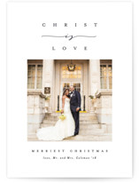 Christ is Love by Ana Sharpe