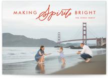 Making Bright Spirits
