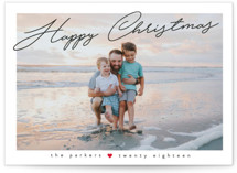 Happy Postcard by Kate Ross