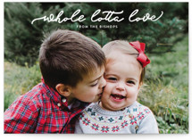whole lotta love by Carol Fazio