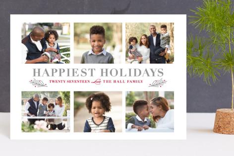 Wondrous Holiday Postcards
