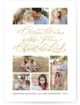 Adoration by Laura Bolter Design