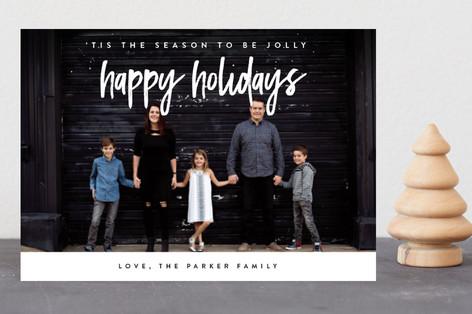 Glory Glory Hallelujah Holiday Postcards