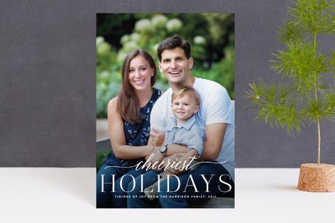Celebrate Christ Holiday Postcards