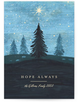 Hope Shines by Rebecca Daublin
