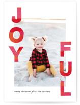 Joyful Holiday by Mansi