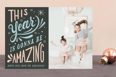 Amazing Holiday Postcards