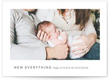 Happy heart, happy everything Holiday Postcards