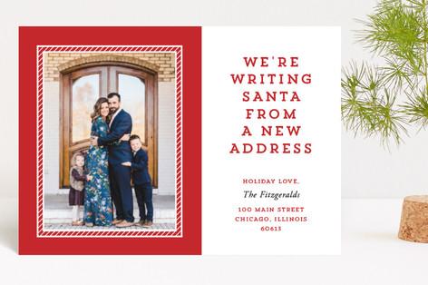 Please Tell Santa Holiday Postcards