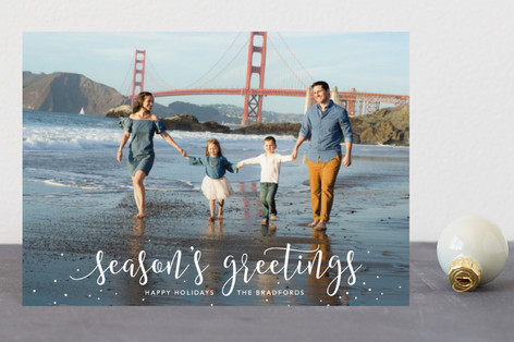 Alleluia Holiday Postcards