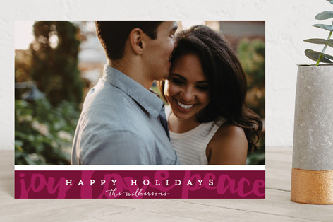 Happy Holiday Wishes Holiday Postcards