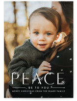 Peace First by Amy Kross