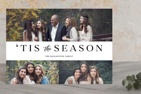 'Tis the Season Holiday Postcards