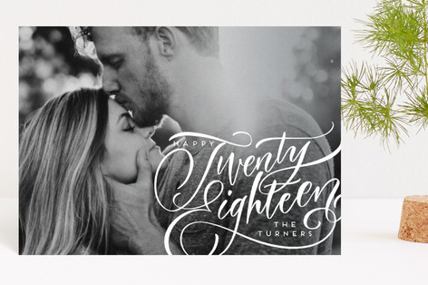 20Eighteen Holiday Postcards