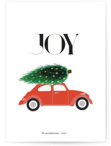 joy car by Morgan Kendall