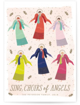 Choirs of Angels by Eve Schultz