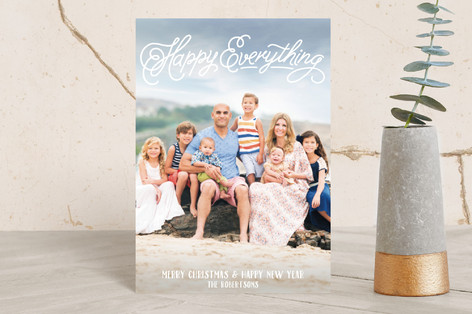 Great Glory Holiday Postcards