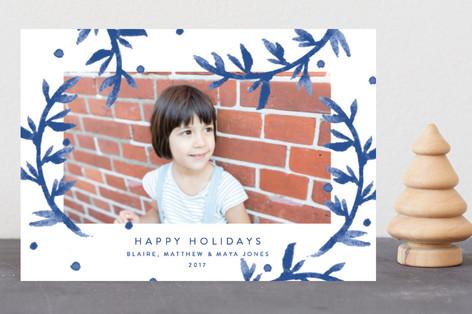 Copenhagen Holiday Postcards