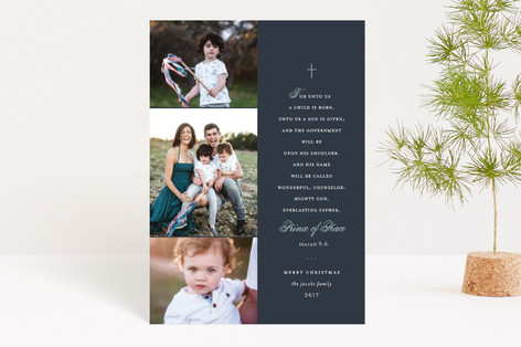 Treasured Scripture Holiday Postcards