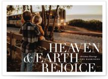 Heaven & Earth Rejoice by Pistols