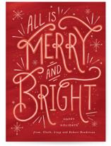 Merry & Bright Sparkles by Shiny Penny Studio