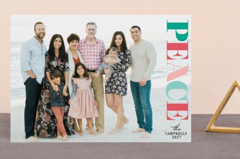 Merriment Holiday Postcards