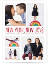 New Joys by Kelly Nasuta