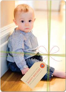 Gift Wrapped by Pottsdesign