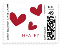 Simply Love Holiday Stamps