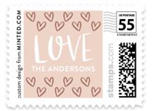 Love You Lots by Parrott Design Studio