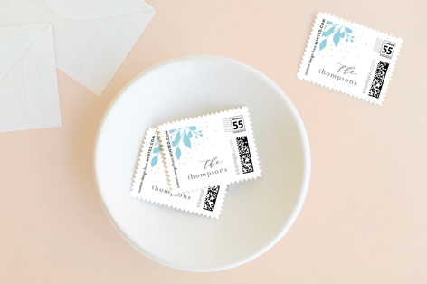 Season of Peace Holiday Stamps
