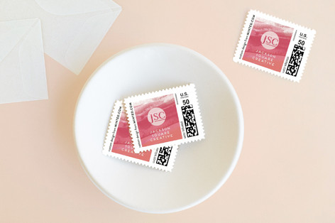 madras cheer Holiday Stamps