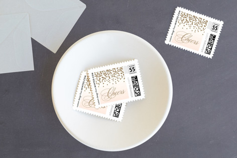 Jubilation Holiday Stamps