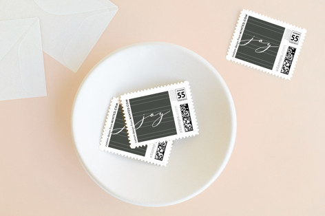 The Highest Holiday Stamps
