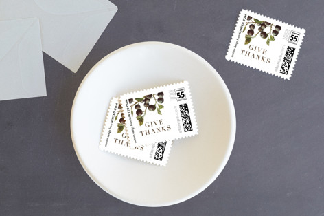 Provincial Feast Holiday Stamps