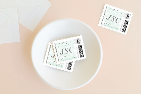 Sprinkle of Cheer Holiday Stamps