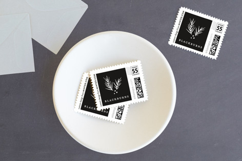 God of Hope Holiday Stamps