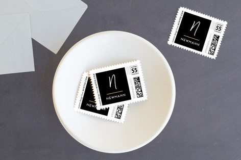 Our Signature Holiday Stamps