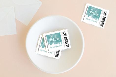 Stavanger Holiday Stamps