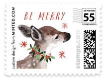 Holiday Deer