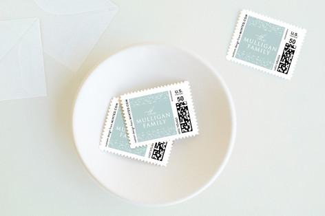 Light Shine Holiday Stamps