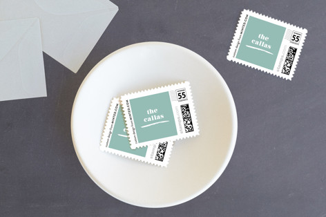 this is merry Holiday Stamps