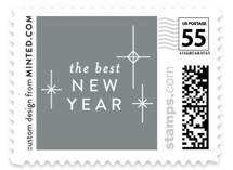 Happy heart, happy everything Holiday Stamps