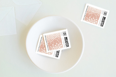 gallery shine Holiday Stamps