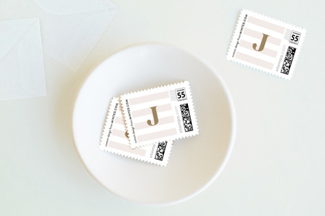 Inner Peace Holiday Stamps