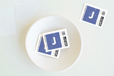 Party Starter Holiday Stamps