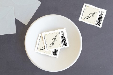 God's Perfect Gift Holiday Stamps