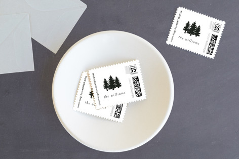 Greatest is Love Holiday Stamps