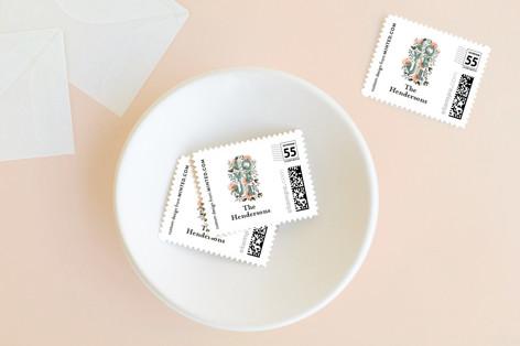 joyful always Holiday Stamps