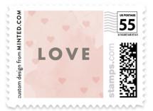 Sending Hearts by Brooke Chandler